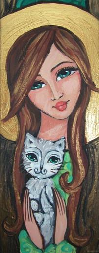 Anioł i Kot 15