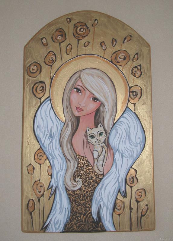 Anioł i Kot 36