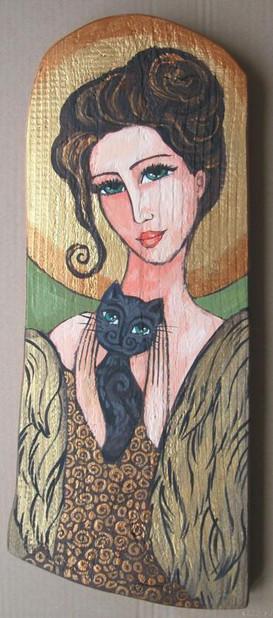 Anioł i Kot 19