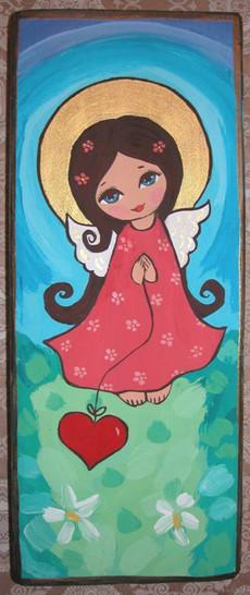 Aniołek 19a