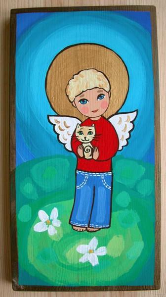 Aniołek 24a