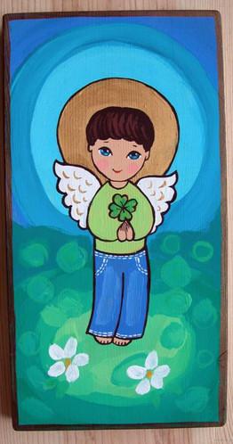 Aniołek 23a