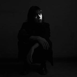 Ruido Rosa _#black #portrait #shadow #d