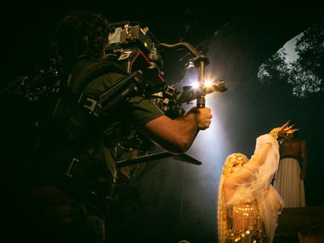 Prêmios, encantos, projetos e outras palavras sobre filmagens recentes na Chapada