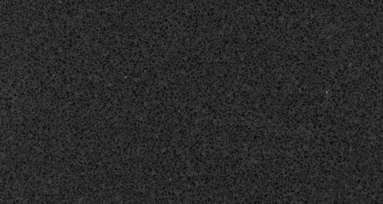 3100 JET BLACK CAESARSTONE