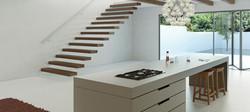 4003 SLEEK CONCRETE CAESARSTONE
