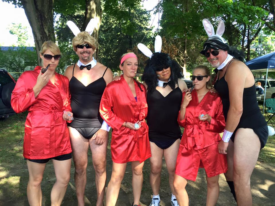 2015 Bizzare Bunnies