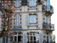 Hôtel Le Cabourg