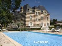 Hôtel La Closerie