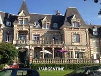 Hôtel L'Argentine