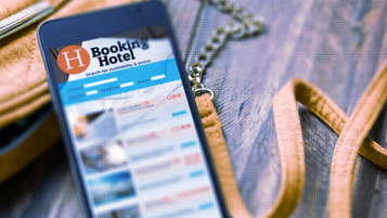 Defining a Hotel Chain's ROI (and ensuing bookings) from their Social Content