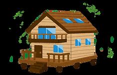 つる里園 キャンプ場
