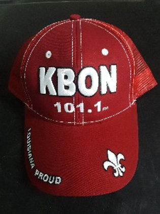 KBON Hat (Heavy Duty)