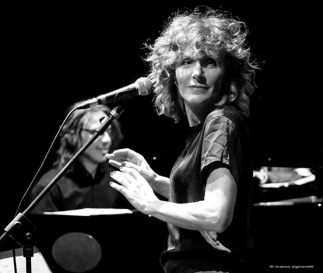 Live concert Teatro di Cagli foto Marco Signoretti