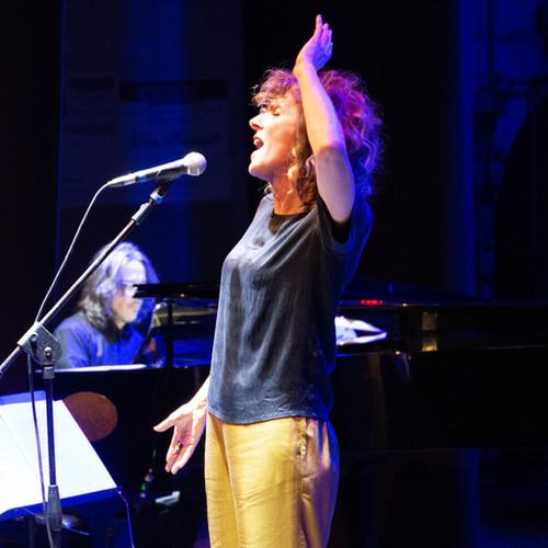 Live Concert Teatro di Cagli