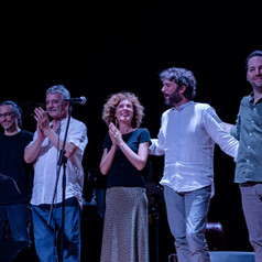 Live Concert Festival Umbria in voce VI