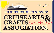 Cruise Art and Crafts logo