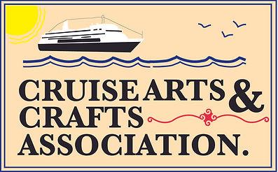 Cruise Art and Crafts logo