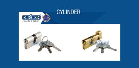 cylinder dekkson