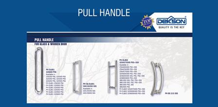 pull handle dekkson