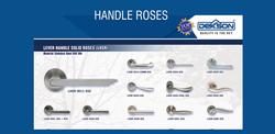 handle roses dekkson