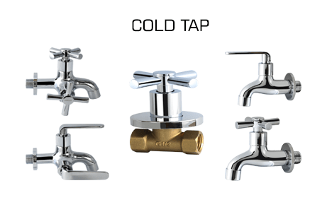 COLD TAP