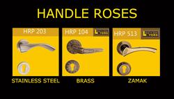 Handle Roses
