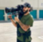 antagonist camera, cinema, direcor of photography, alejandro, hondro, ramos