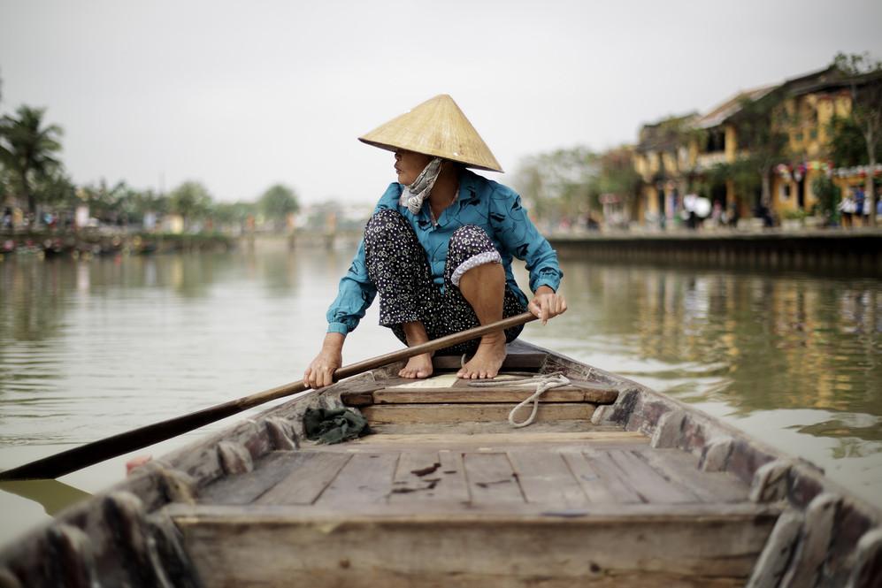 woman on boat desat.jpg