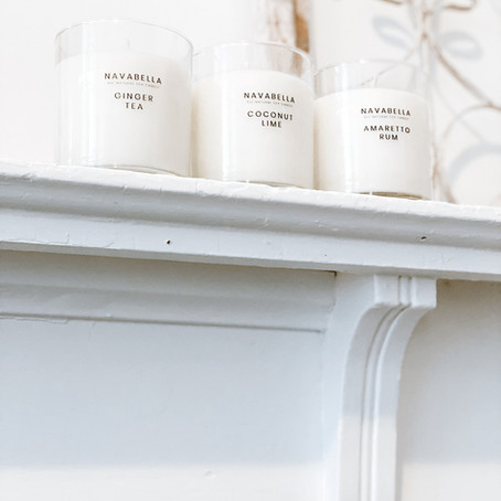 Everything You Need to Know About Soy Wax Candles