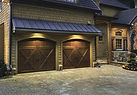 Clopay single garage door