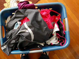 ¿Sabes cómo lavar ropa técnica de Running?