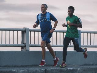 10 Consejos para preparar un maratón