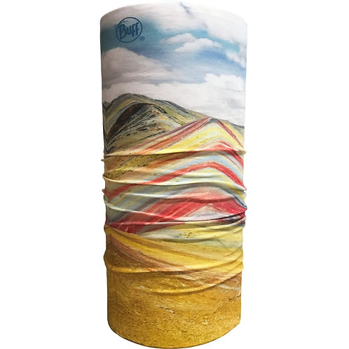 Buff Original Peru Collection Rainbow Mountain