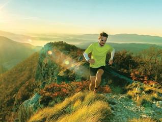 Seis consejos rápidos si vas a correr en montaña este fin de semana.