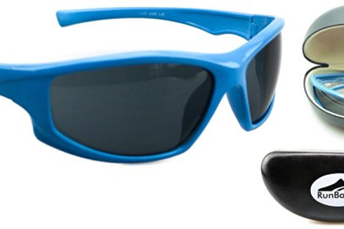Running Sunglasses : Lightweight Sports Sunglasses for Men and Women