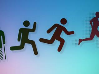 Las fases para volver a correr tras una lesión