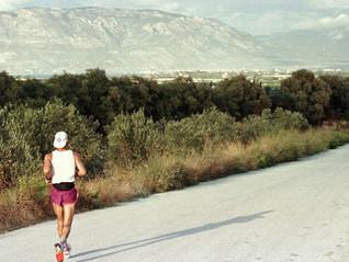 Estrategias psicológicas para deportistas de larga distancia.