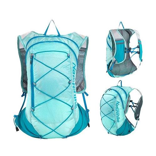 NatureHike Mochila Impermeable con bolsa de 3L (Capacidad 15L)