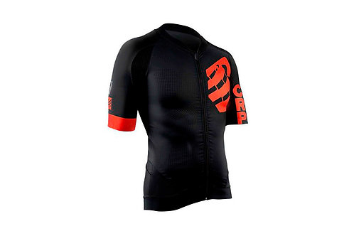 Compressport Cycling Maillot