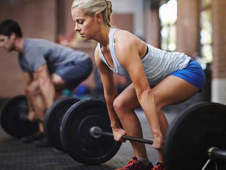 Los beneficios del entrenamiento de fuerza en corredores
