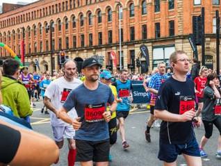Cuándo pasar de los 10 kilómetros a la media maratón