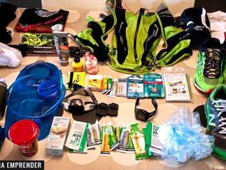 Lo que vas a necesitar de material para un ultra trail