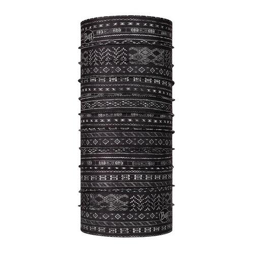 Buff Tubular Coolnet® UV+ Sadri Black