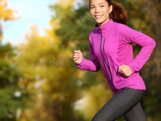 El ciclo menstrual y sus efectos en las corredoras