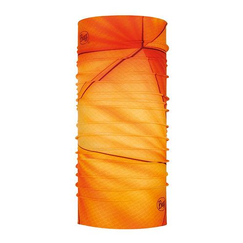Buff Tubular CoolNet® UV+ Vivid Dusty Orange