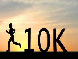 Prepara tus primeros 10 km