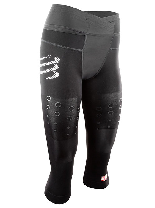 Compressport Trail and Running Pirate 3/4 Mujer