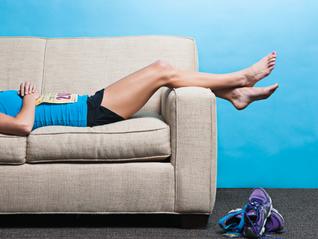 Consejos para evitar que las piernas se carguen tras correr