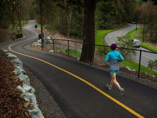Como entrenar para iniciarse en trail desde el asfalto